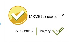 IASME Badge
