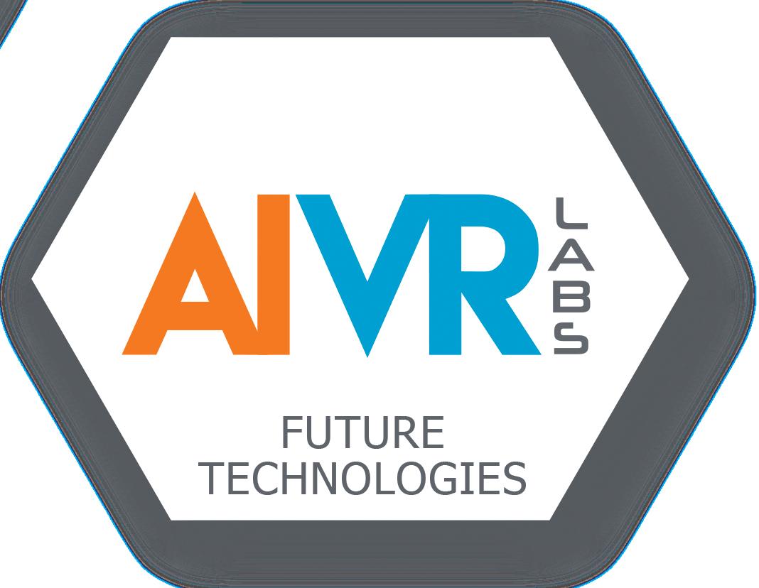 AIVR Labs company logo