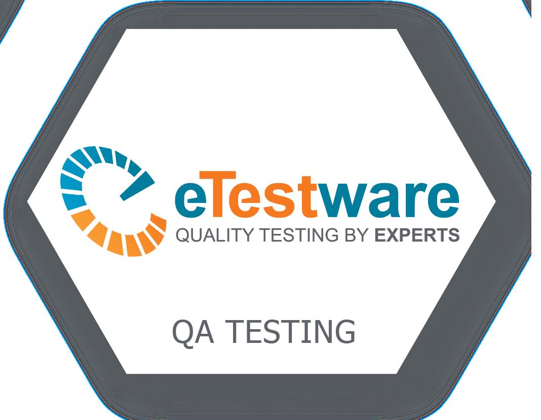 eTestware company logo