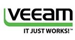 Logo of Veeam