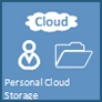 Document and Data Management for personal cloud storage