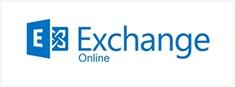 logo of Microsoft Exchange online