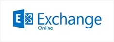 logo of Microsoft Exchange online