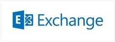 logo of Microsoft Exchange