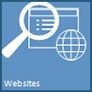 websites - monitoring services