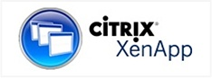 Citrix xenapp logo
