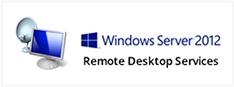 Window server 2012 logo