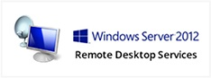 Window server 2012 logo