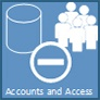 accounts and access - security