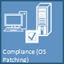 compliance (OS patching) - security