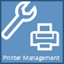 printer management - technical support