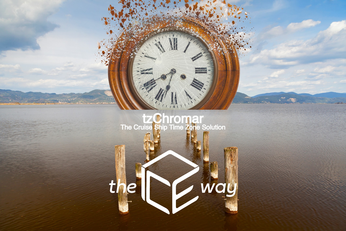 tzChomar, The Cruise Ship Time Zone Solution