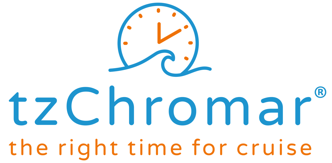 tzChromar Logo