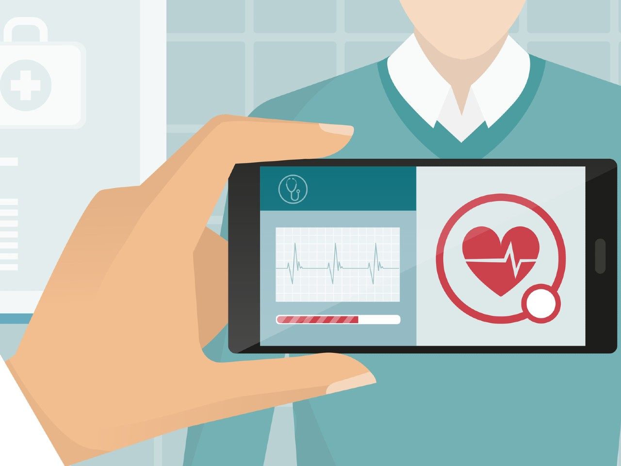 Digital transformation in healthcare & key trends to look out for