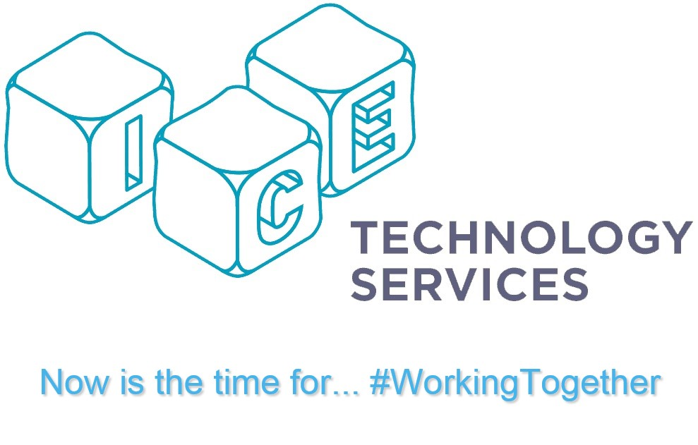 ICE Technology Services & theICEway: Now is the time for working together