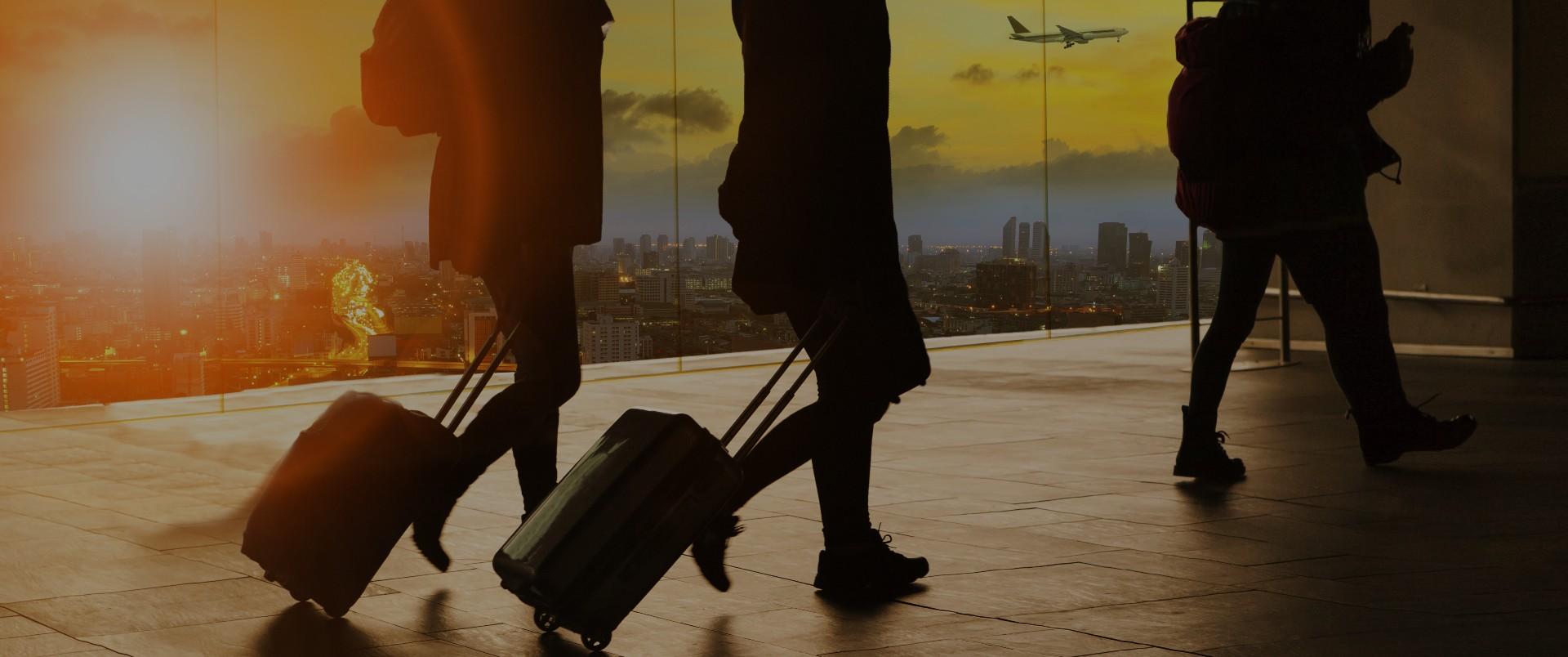 theICEway & Travel